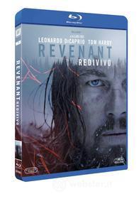 Revenant. Redivivo (Blu-ray)