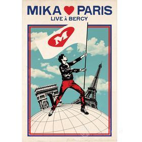 Mika - Mika Love Paris (Blu-ray)