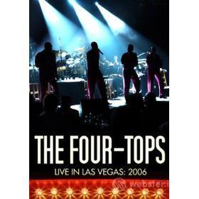 Four Tops. Live In Las Vegas 2006