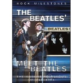 The Beatles. Meet The Beatles. Rock Milestones