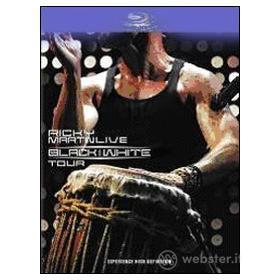 Ricky Martin. Live Black & White Tour (Blu-ray)