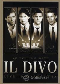 Il Divo - Live In Barcelona (2 Dvd)