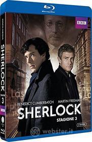 Sherlock #03 (2 Blu-Ray) (Blu-ray)