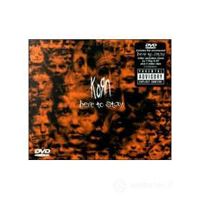 Korn. Here To Stay