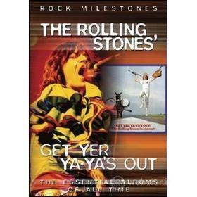 The Rolling Stones. The Rolling Stones' Get Yer Ya-Ya's Out. Rock Milestones