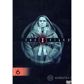 X Files. Stagione 3. Vol. 06