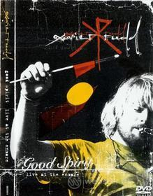 Xavier Rudd - Good Spirit Tour - Live At The Enmore