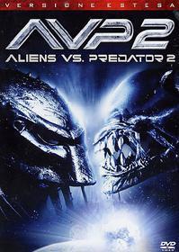 AVPR: Aliens vs Predator. Requiem
