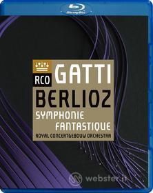 Hector Berlioz. Symphonie Fantastique (Blu-ray)