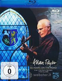 Allan Taylor - 50 Years On The Road (Blu-ray)