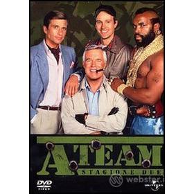 A Team. Stagione 2 (6 Dvd)