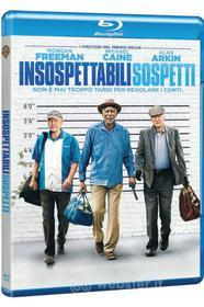Insospettabili Sospetti (Blu-ray)