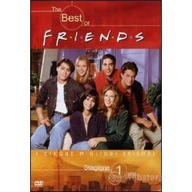 The Best of Friends. Stagione 1