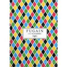 Michel Fugain - A L'Alhambra (3 Dvd+Cd)