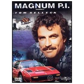 Magnum P.I. Stagione 1 (6 Dvd)