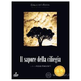 Il sapore della ciliegia (Edizione Speciale 2 dvd)