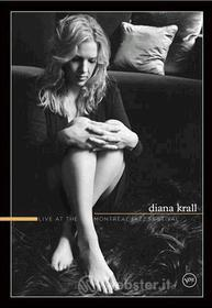 Diana Krall. Live In Montreal