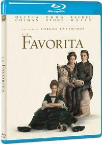 La Favorita (Blu-ray)