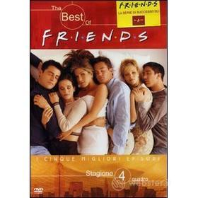The Best of Friends. Stagione 4