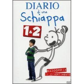 Diario di una schiappa 1 e 2 (Cofanetto 2 dvd)