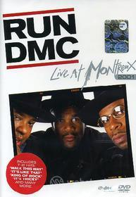 Run DMC. Live at Montreux 2001