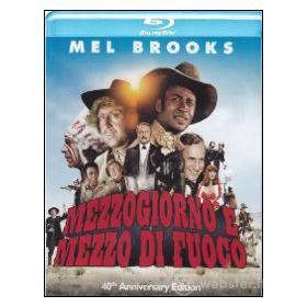 Mezzogiorno e mezzo di fuoco (Blu-ray)