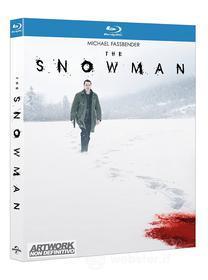 L'Uomo Di Neve (Blu-ray)