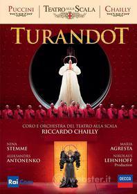 Giacomo Puccini - Turandot (Blu-ray)