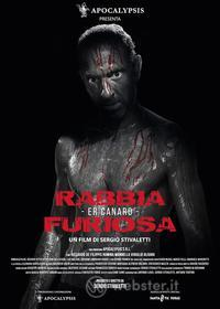 Rabbia Furiosa (Blu-ray)