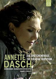 Robert Schumann - Die Gretchenfrage, The Crucial Question - Estratti Da Genoveva - Dasch Annette Sop