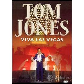 Tom Jones. Viva Las Vegas (2 Dvd)
