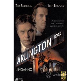 Arlington Road. L'inganno