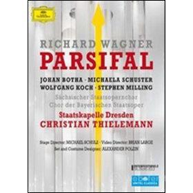 Richard Wagner. Parsifal (2 Dvd)