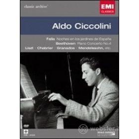 Aldo Ciccolini. Classic Archive