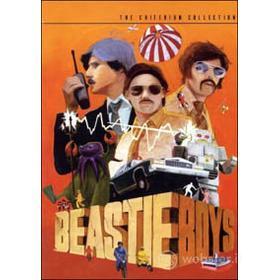 Beastie Boys. Video Antology (2 Dvd)