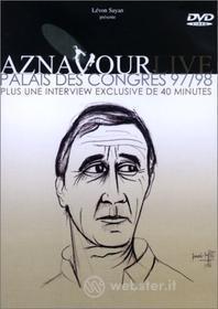 Charles Aznavour - Live Au Palais De Congres 97/98