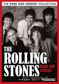 The Rolling Stones - Rare & Unseen