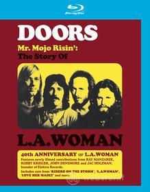 The Doors - Mr Mojo Risin: The Story Of L.A. Woman (Blu-ray)
