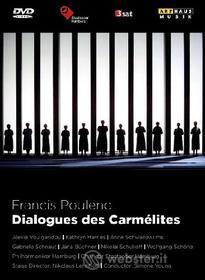 Francis Poulenc. Dialogues des Carmelitanes