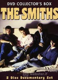The Smiths. DVD's Collectors Box (2 Dvd)
