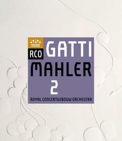 Gustav Mahler - Symphony No.2 Resurrection (Blu-ray)