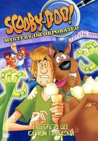 Scooby-Doo. Mystery Inc. Il segreto del camion fantasma