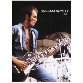Steve Marriott. Live in London