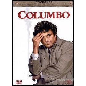 Colombo. Stagione 1 (6 Dvd)