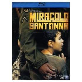 Miracolo a Sant'Anna (Blu-ray)