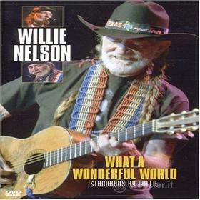 Willie Nelson - What A Wonderful World