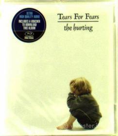 Tears For Fears - The Hurting (Blu-Ray Audio) (Blu-ray)