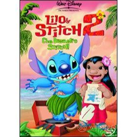 Lilo e Stitch 2: che disastro, Stitch!