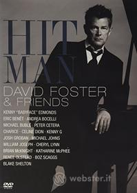 Hit Man David Foster & Friends - Hit Man David Foster & Friends