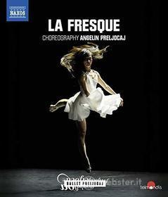 Preljocaj,Angelin - La Fresque (Blu-ray)